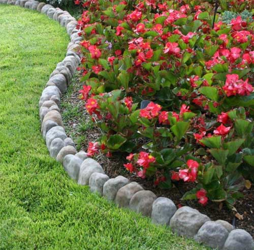 landscaping and garden supplies